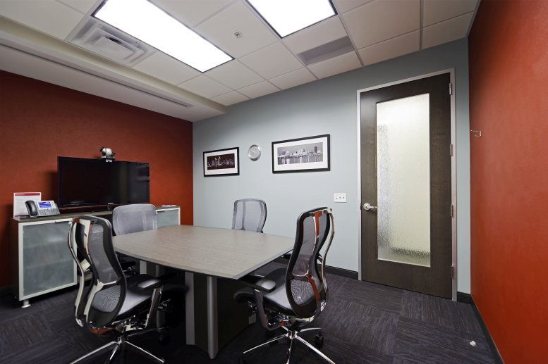 Photo of Office Space available to rent on 4208 Six Forks Road, Suite 1000, Raleigh