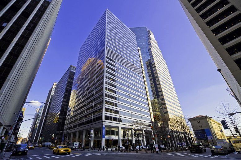 77 Water St, Financial District Office Space - NYC