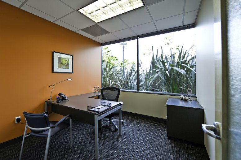 2500 Broadway, Santa Monica Office for Rent in Los Angeles