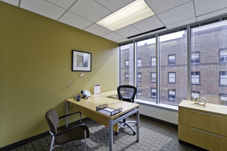 20 F St, 7th Fl Office for Rent in Washington DC