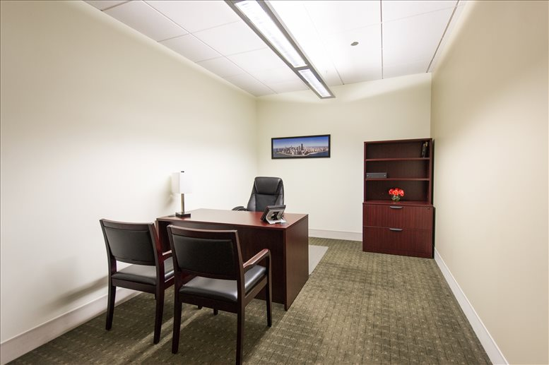 Office for Rent on Harris Bank Addition II, 26th Fl, 115 S LaSalle St Chicago
