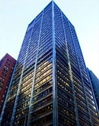 Photo of Office Space on Harris Bank Addition II,115 S LaSalle Street,26th Fl Chicago