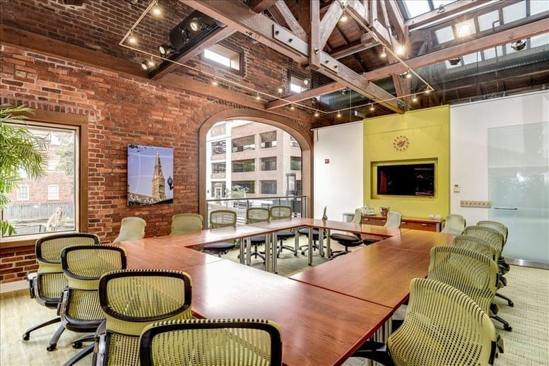 This is a photo of the office space available to rent on Foundry Building, 1050 30th St NW, Georgetown