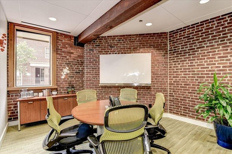 Picture of Foundry Building, 1050 30th St NW, Georgetown Office Space available in Washington DC