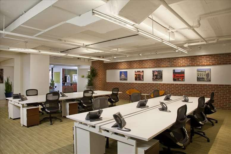 Foundry Building, 1050 30th St NW, Georgetown Office for Rent in Washington DC