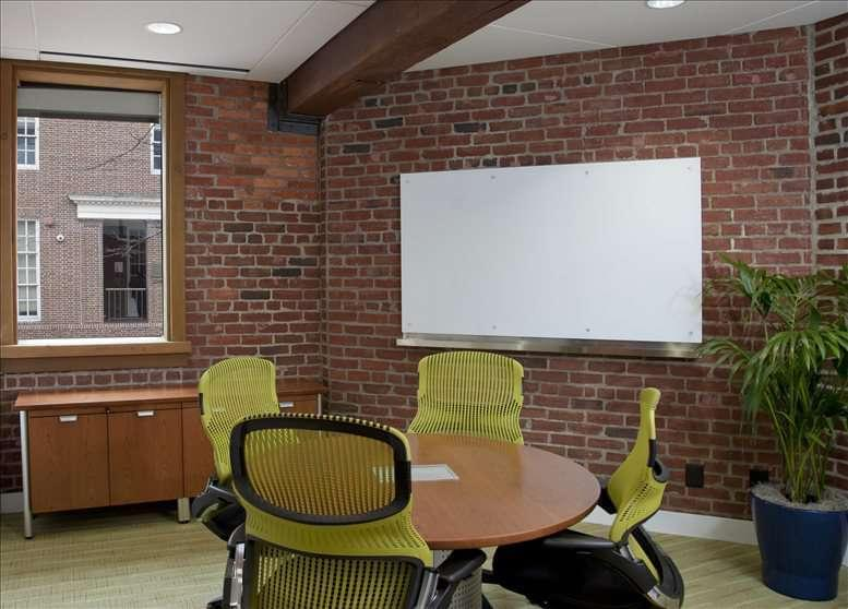 Photo of Office Space available to rent on Foundry Building, 1050 30th St NW, Georgetown, Washington DC