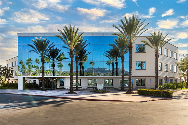 26632 Towne Centre Dr Office Space - Foothill Ranch