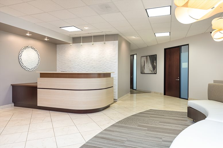 Photo of Office Space on 26632 Towne Centre Dr Foothill Ranch