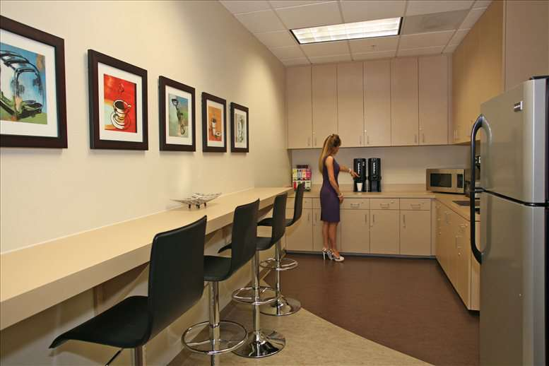 This is a photo of the office space available to rent on 26632 Towne Centre Dr