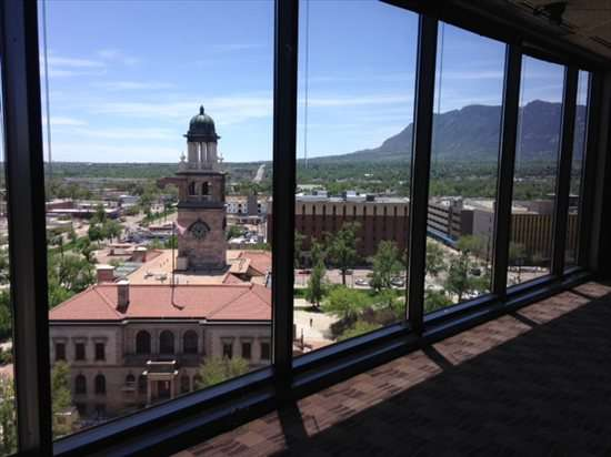 Picture of 121 S. Tejon Street, Suite 900 Office Space available in Colorado Springs