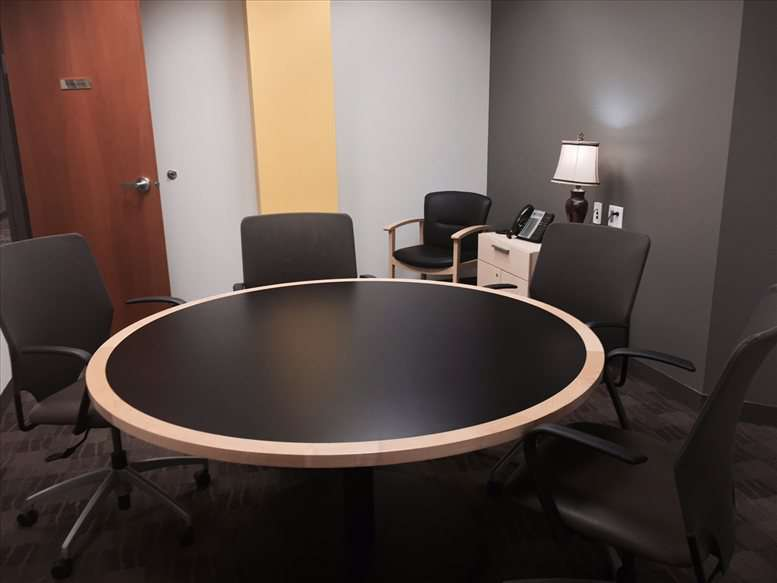 This is a photo of the office space available to rent on 121 S. Tejon Street, Suite 900