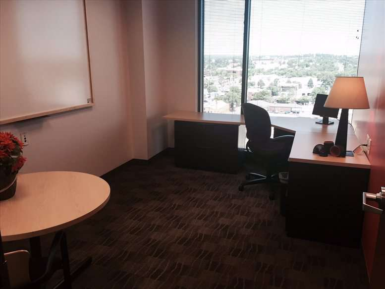 121 S Tejon St Office Space - Colorado Springs