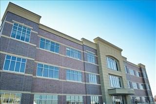 Photo of Office Space on Union Centre Office Park II, 9078 Union Centre Blvd West Chester