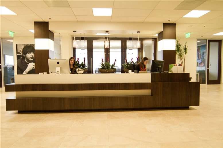 La Jolla Square, 4225 Executive Square, La Jolla Office Space - San Diego