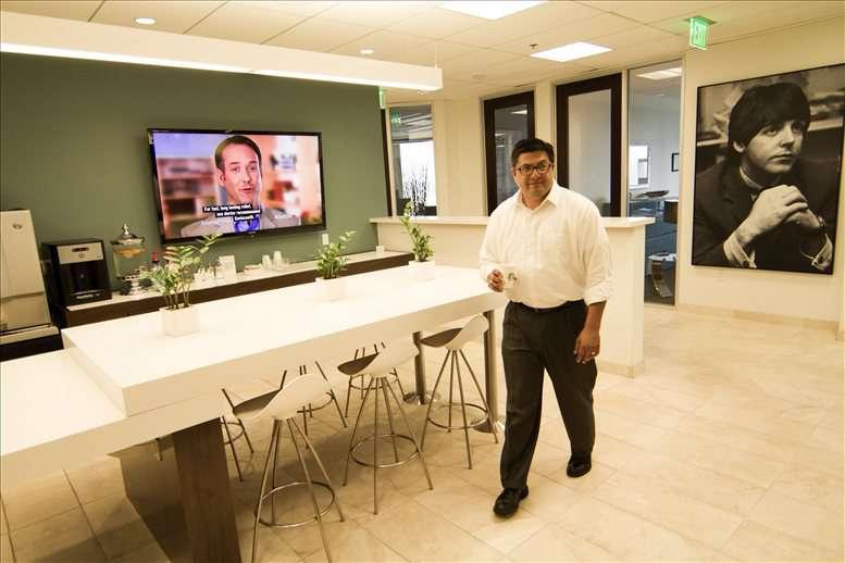 La Jolla Square, 4225 Executive Square, La Jolla Office for Rent in San Diego