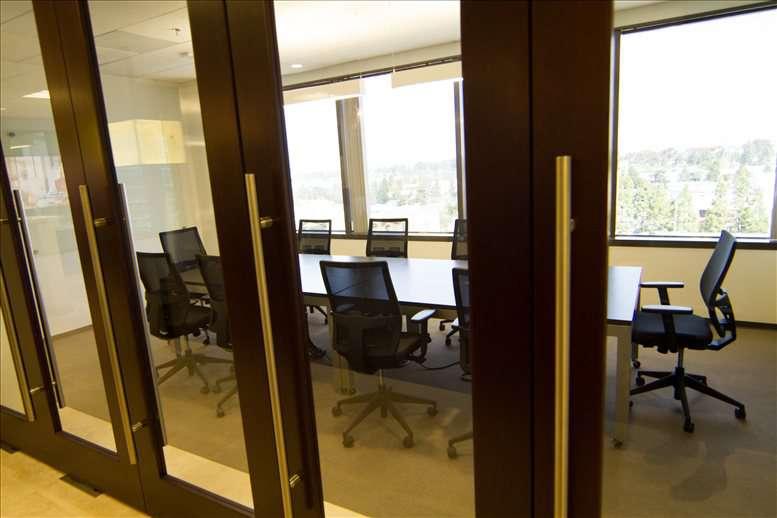 Office for Rent on La Jolla Square, 4225 Executive Square, La Jolla San Diego