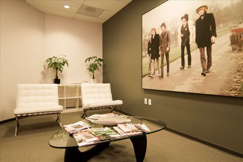 Photo of Office Space available to rent on 4225 Executive Square, Suite 600, La Jolla, CA, San Diego