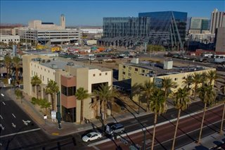 Photo of Office Space on 528 S Casino Center Blvd Las Vegas