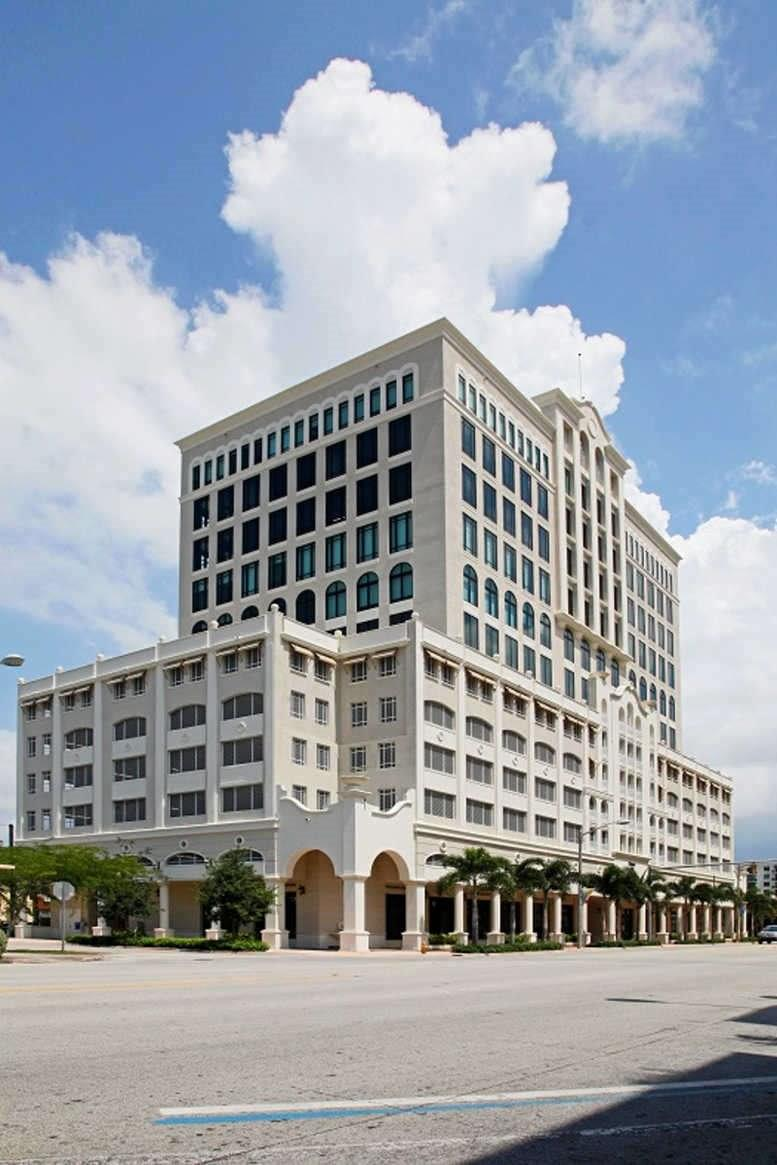 1600 Ponce De Leon Boulevard, Coral Gables Office Images