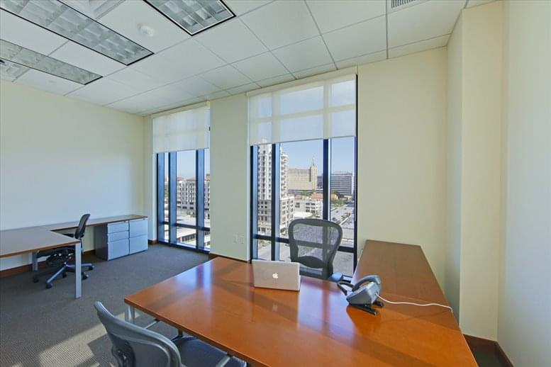 Office for Rent on 1600 Ponce De Leon Boulevard, Coral Gables Miami