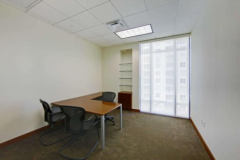 Photo of Office Space available to rent on 1600 Ponce De Leon Boulevard, Coral Gables, Miami
