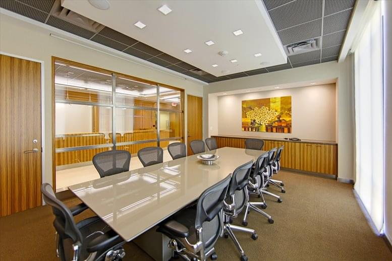 This is a photo of the office space available to rent on 1600 Ponce De Leon Boulevard, Coral Gables
