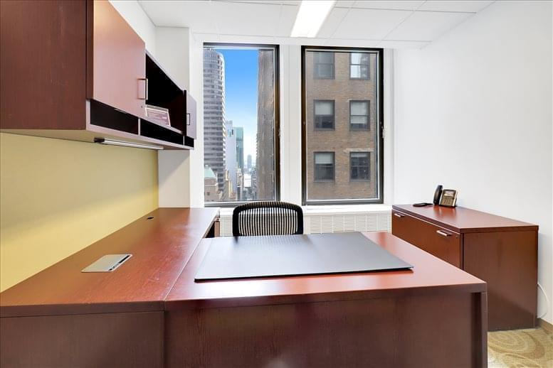 MetLife Building, 200 Park Ave, 17th Fl, Midtown Office Space - Manhattan