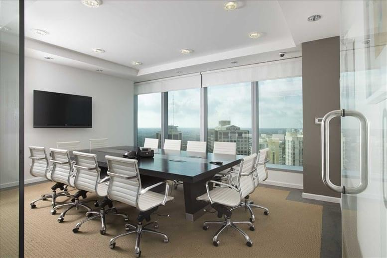 8950 SW 74 Ct, Dadeland Office Space - Miami