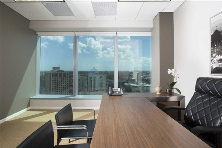 8950 SW 74 Ct, Dadeland Office for Rent in Miami