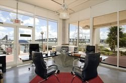 555 NE 15th St, Biscayne Bay Marina Office Space - Miami
