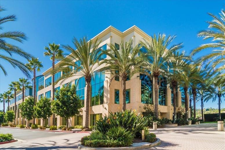 27201 Puerta Real available for companies in Mission Viejo
