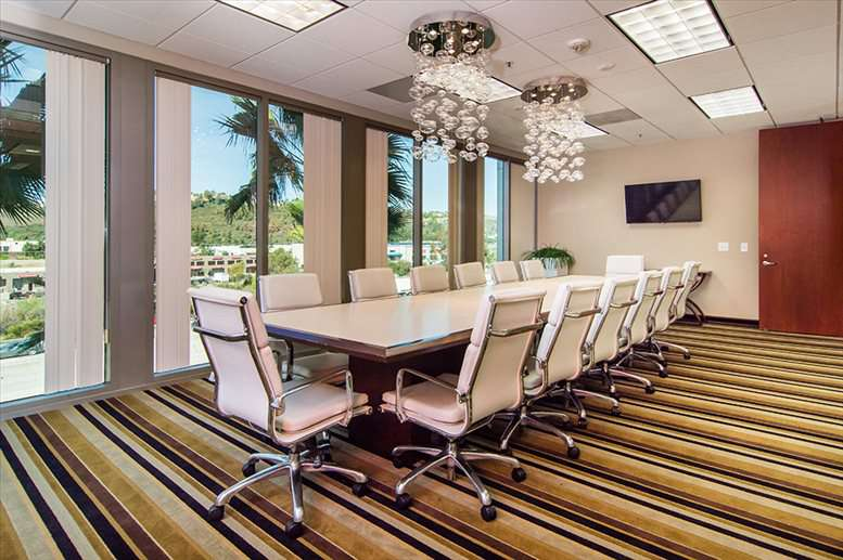 Picture of 27201 Puerta Real Office Space available in Mission Viejo