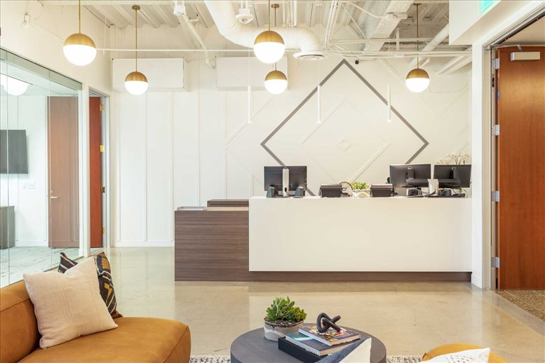 Photo of Office Space on 27201 Puerta Real Mission Viejo