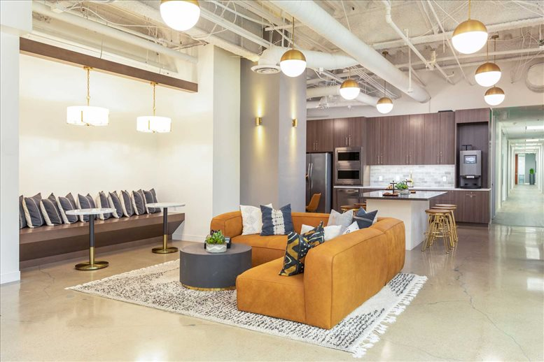 27201 Puerta Real Office for Rent in Mission Viejo