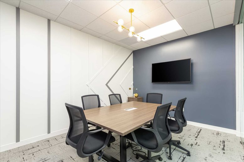 Photo of Office Space available to rent on 27201 Puerta Real, Mission Viejo