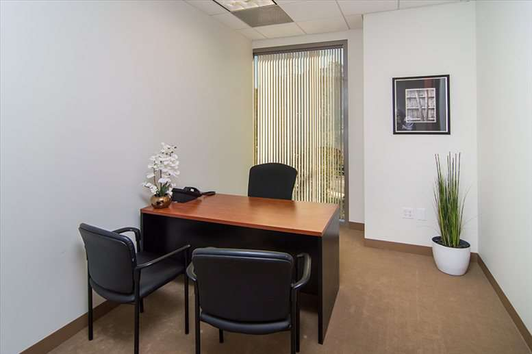 27201 Puerta Real Office Space - Mission Viejo