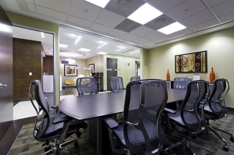 Picture of Financial Center @ The Gardens, 3801 PGA Boulevard Office Space available in Palm Beach Gardens