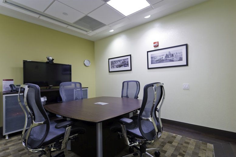 Office for Rent on 3801 PGA Boulevard, Suite 600 & 602 Palm Beach Gardens
