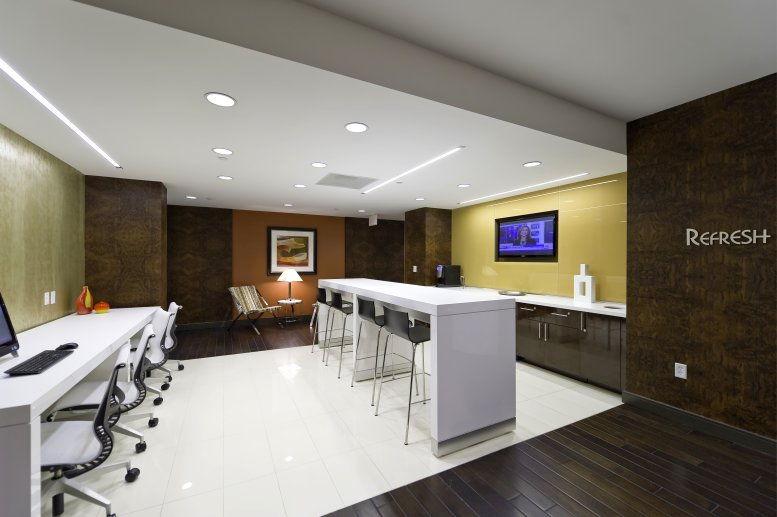 3801 PGA Boulevard, Suite 600 & 602 Office Space - Palm Beach Gardens