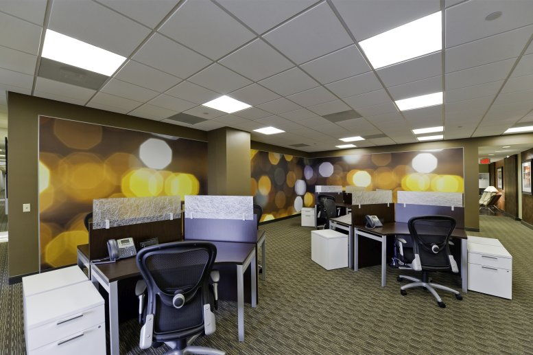 Photo of Office Space on Financial Center @ The Gardens, 3801 PGA Boulevard Palm Beach Gardens