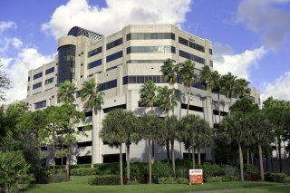Photo of Office Space on Financial Center @ the Gardens,3801 PGA Boulevard Palm Beach Gardens