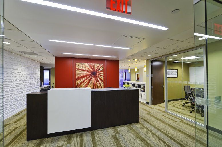 Photo of Office Space on 1 Tara Boulevard Nashua