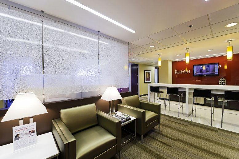 1 Tara Boulevard Office Space - Nashua