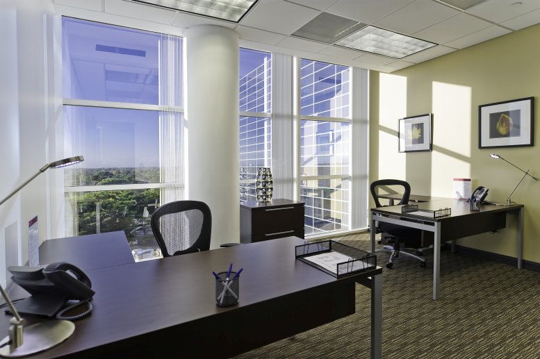 Presidential Circle, 4000 Hollywood Blvd Office for Rent in Hollywood
