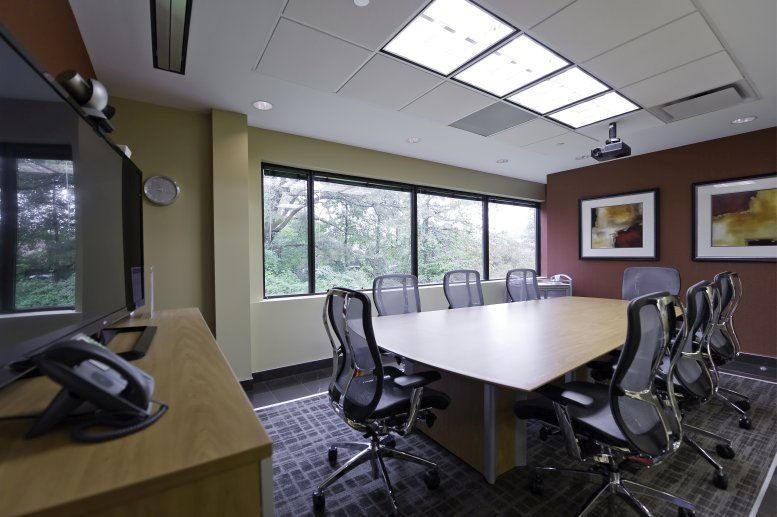 Picture of 100 Horizon Center Blvd Office Space available in Trenton