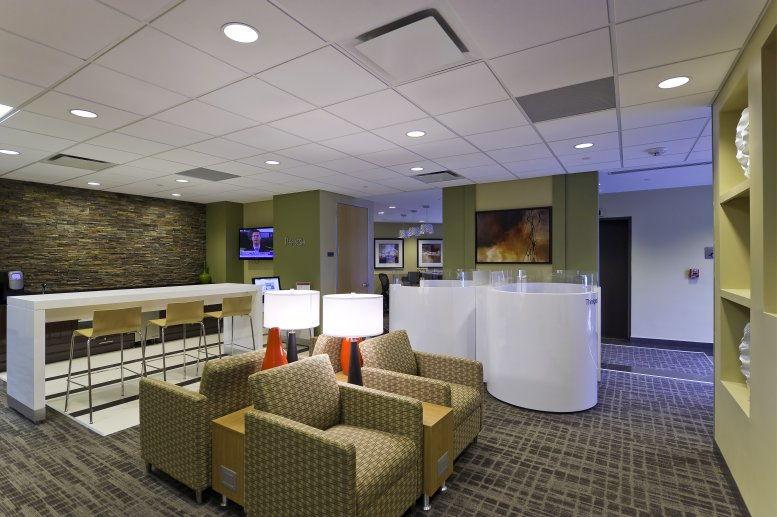 Office for Rent on 100 Horizon Center Blvd Trenton