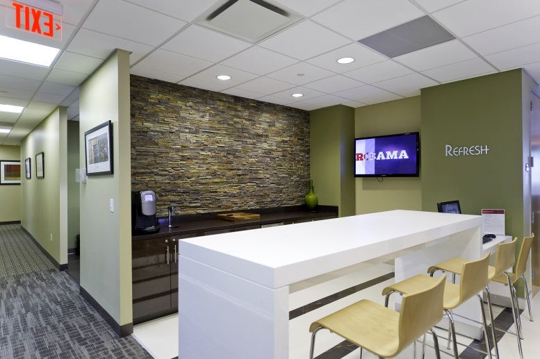 Photo of Office Space available to rent on 100 Horizon Center Blvd, Trenton