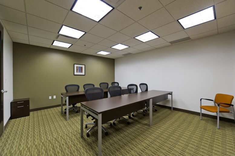 Office for Rent on HUB Tower, 699 Walnut St, 4th Fl, Downtown Des Moines Des Moines