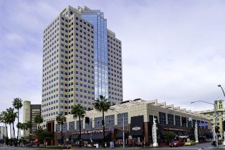 Photo of Office Space on Landmark Square,111 W Ocean Blvd,Downtown Core Long Beach