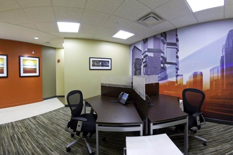 Photo of Office Space on 8295 Tournament Drive Memphis